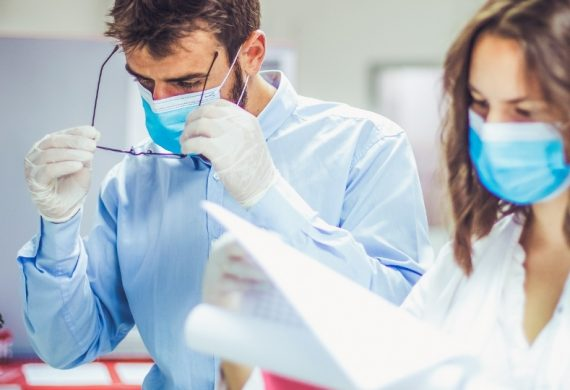 Enfermedades Infecciosas y vacunas